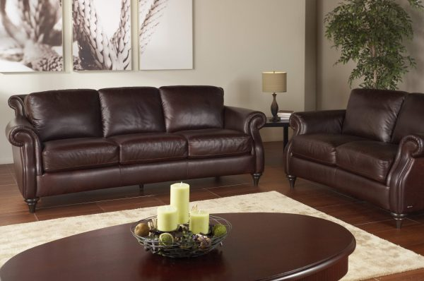 Natuzzi Editions Leather Living Room Furniture One Ten Home Classy Brown Sofas In Living Rooms Set