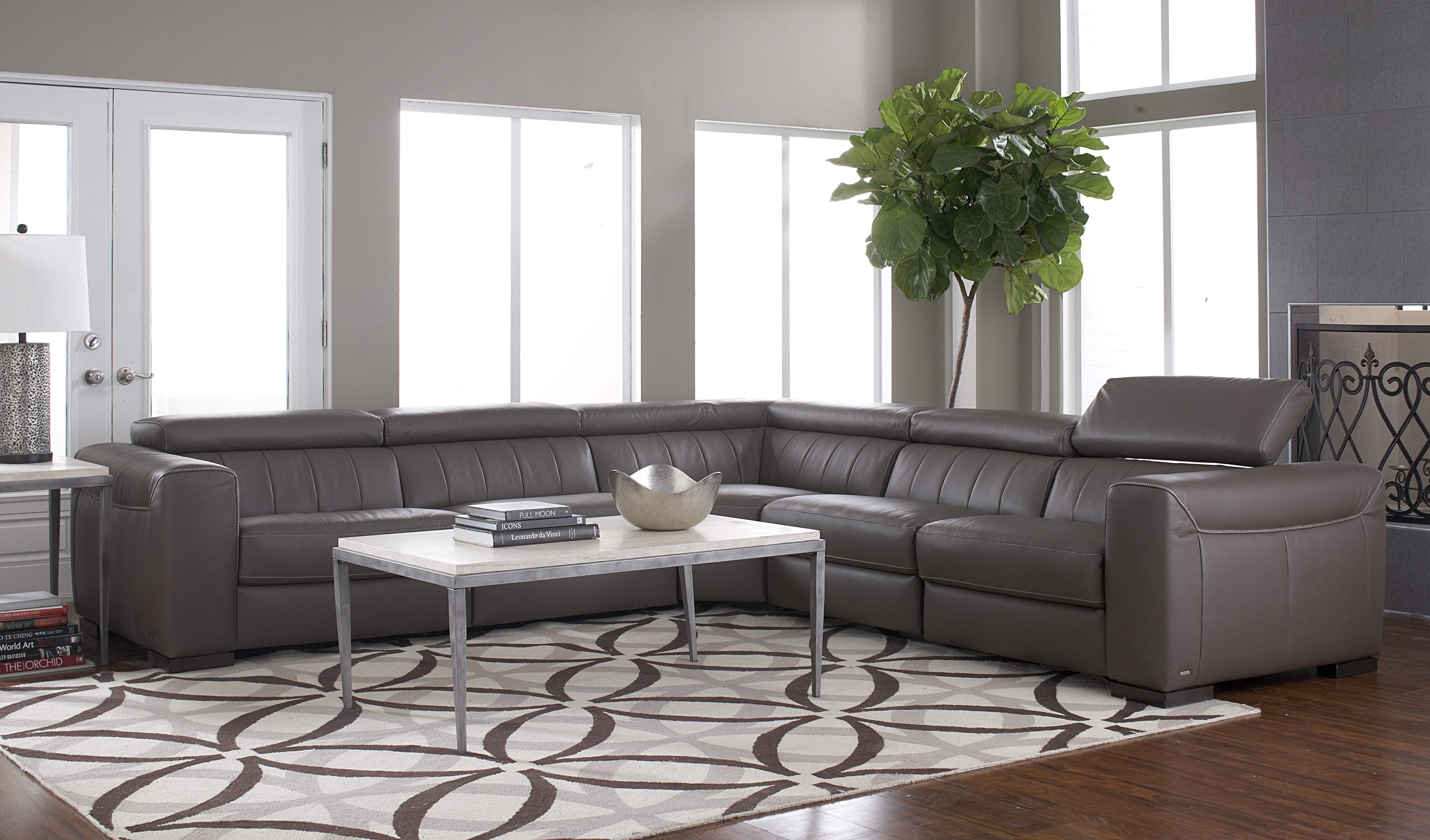 Natuzzi Editions Forza B790 One Ten Home Furnishings