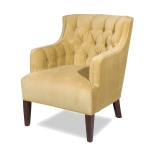 Craftmaster Living Room Upholstered Chair for Sale