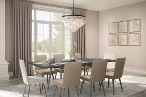 Webber Luxury Dining Room Furniture - Tables & Chairs in Long Island