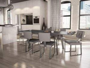 Modern & Contemporary Dining Room Furniture - Empire Set