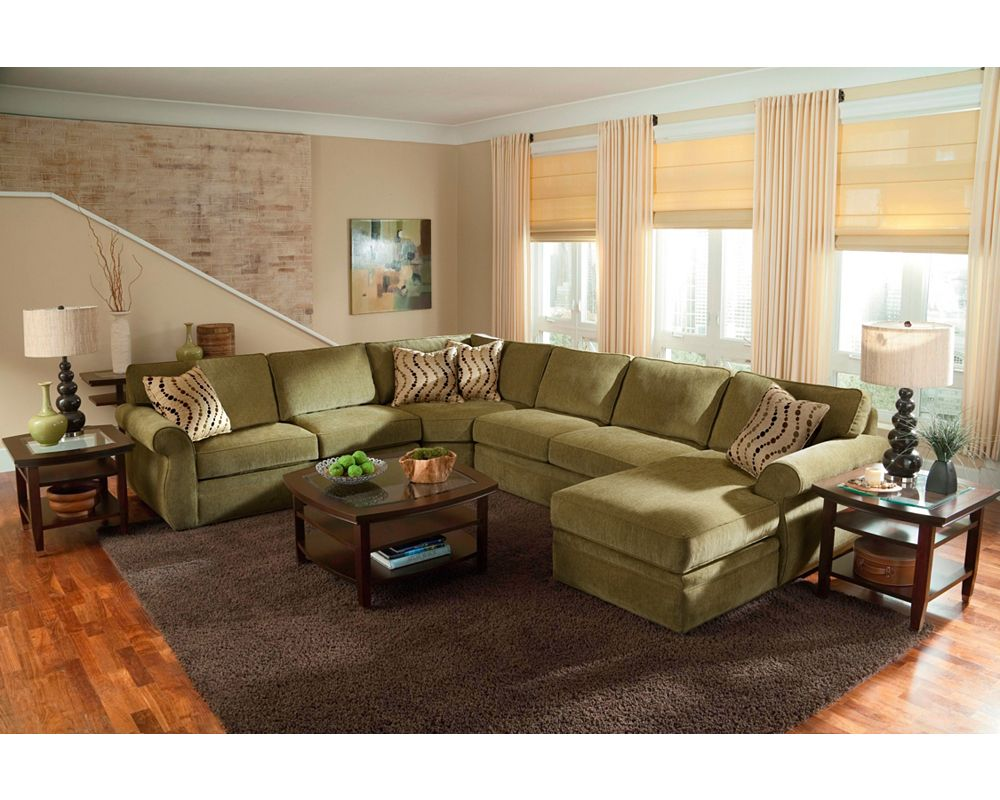 Broyhill Veronica Sectional