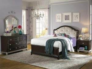 Samuel Lawrence Kids & Teens Bedroom Set in Long Island