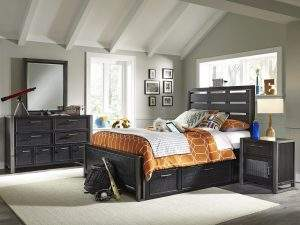 Samuel Lawrence Bedroom Furniture & Master Sets in Long Island ...
