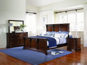 American Traditions bed room