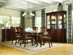 American traditions Dining room