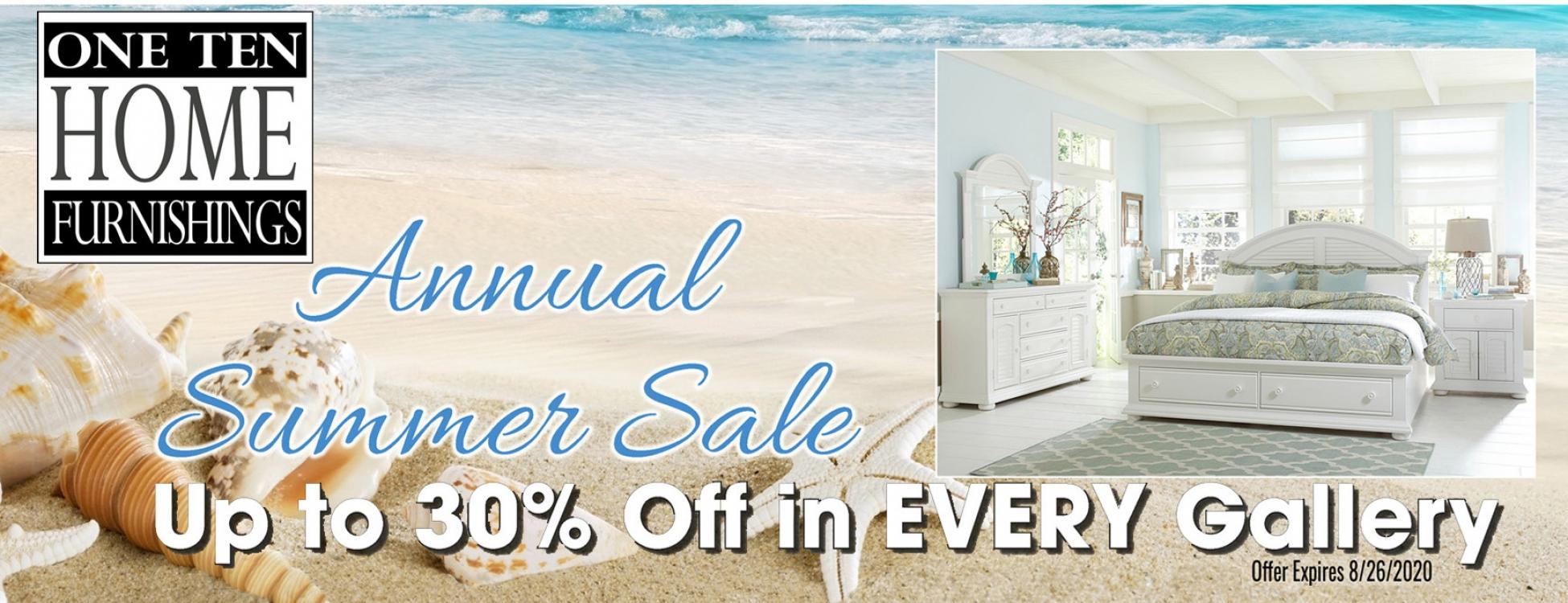Annual-Summer-Sale