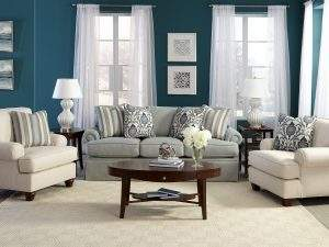 7432 Chesterfield Sofa One Ten Home Furnishings