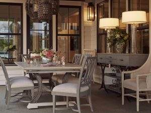 Coastal Living Resort Dining