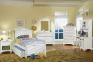 Cottage Traditions - 6510 Eggshell White