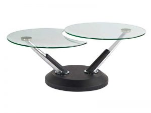 Modesto cocktail table