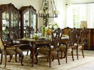 Pemberleigh Diningroom
