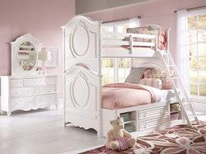 Sam Lawrence Sweet Heart bunk