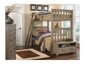 Harper Twin Bunk