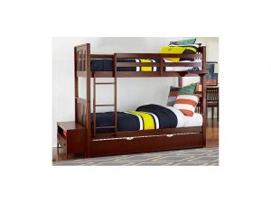 Pulse Bunk Bed