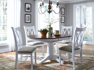 5 Peice Dining Set