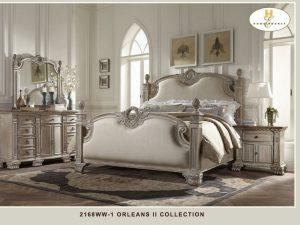 Homelegance 2168 Bedroom