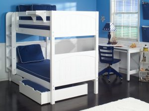 Bunk-Bed-white