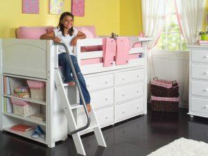 white-storage-loft