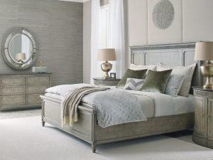 American Drew Savona bedroom