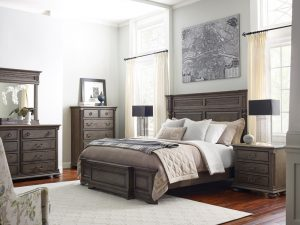 Kincaid Greyson Bedroom collection