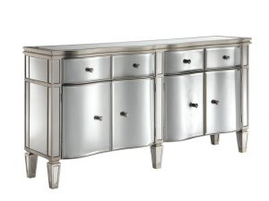 Tatum Mirrored sideboard