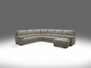 HTL 10860 recling sectional w_ chaise