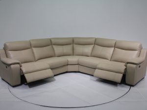 HTL 9998 Reclining sectional
