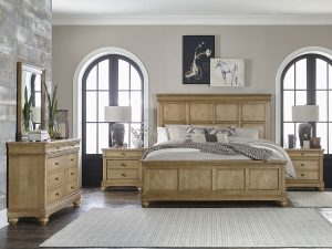 Legacy Classic furniture Ashby Woods 7060 bedroom