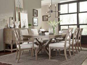 Legacy Classic furniture Bridgewater dining- 7100