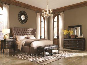 A.R.T. Classics bedroom