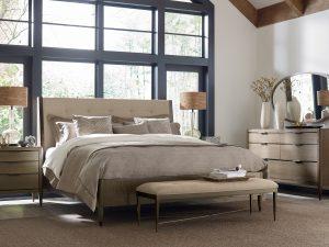 Amercian Drew Modern Classics bedroom