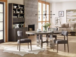 Hooker Furniture Curata dining