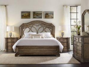 Hooker Furniture Solana bedroom