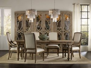 Hooker Furniture Solana dining
