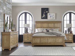 Legacy Classic Ashby Woods bedroom
