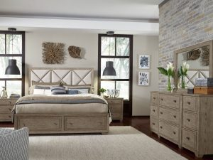 Legacy Classic Bridgewater bedroom
