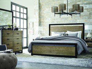 Legacy Classic Helix bedroom