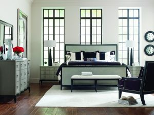 Legacy Classic Symphony bedroom