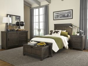 Liberty 759 Thornwood bedroom