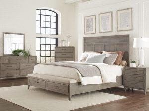 Riverside Vogue bedroom