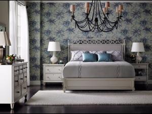 Stanley Preserve bedroom