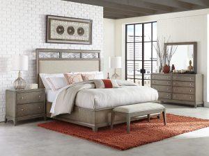 Legacy Classic Apex bedroom 7700