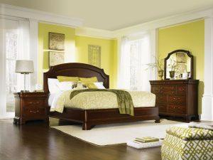 Legacy Classic Evolution 9180 bedroom
