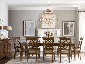 Legacy Classic Latham 6070 dining