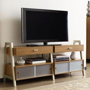 Rachael Ray Home Hygge Entertainment Center Long Island