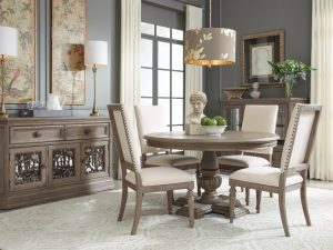 Manor House dinette