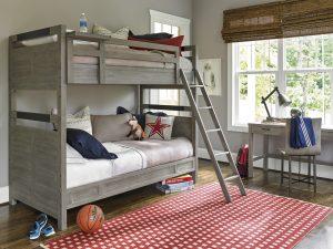 Scrimmage Bunk Bed Collection Farmingdale NY