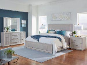 Solstice bedroom