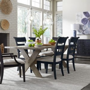 Legacy Classic Breckenridge 8530 Dining Room Collection Farmingdale NY